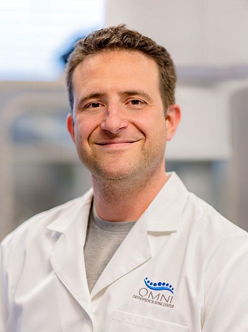 Dr Joseph M Bellapianta