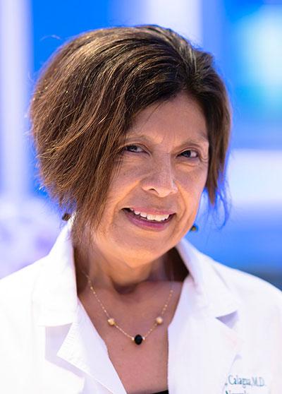 Dr Lita R Calagua Solis