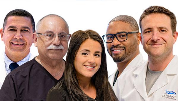 Omni Doctors